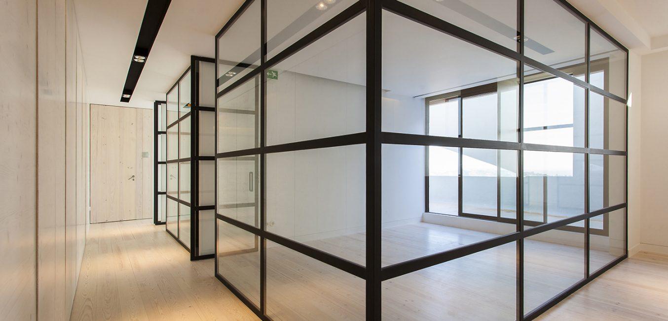 Galeria: Casa Amoreiras