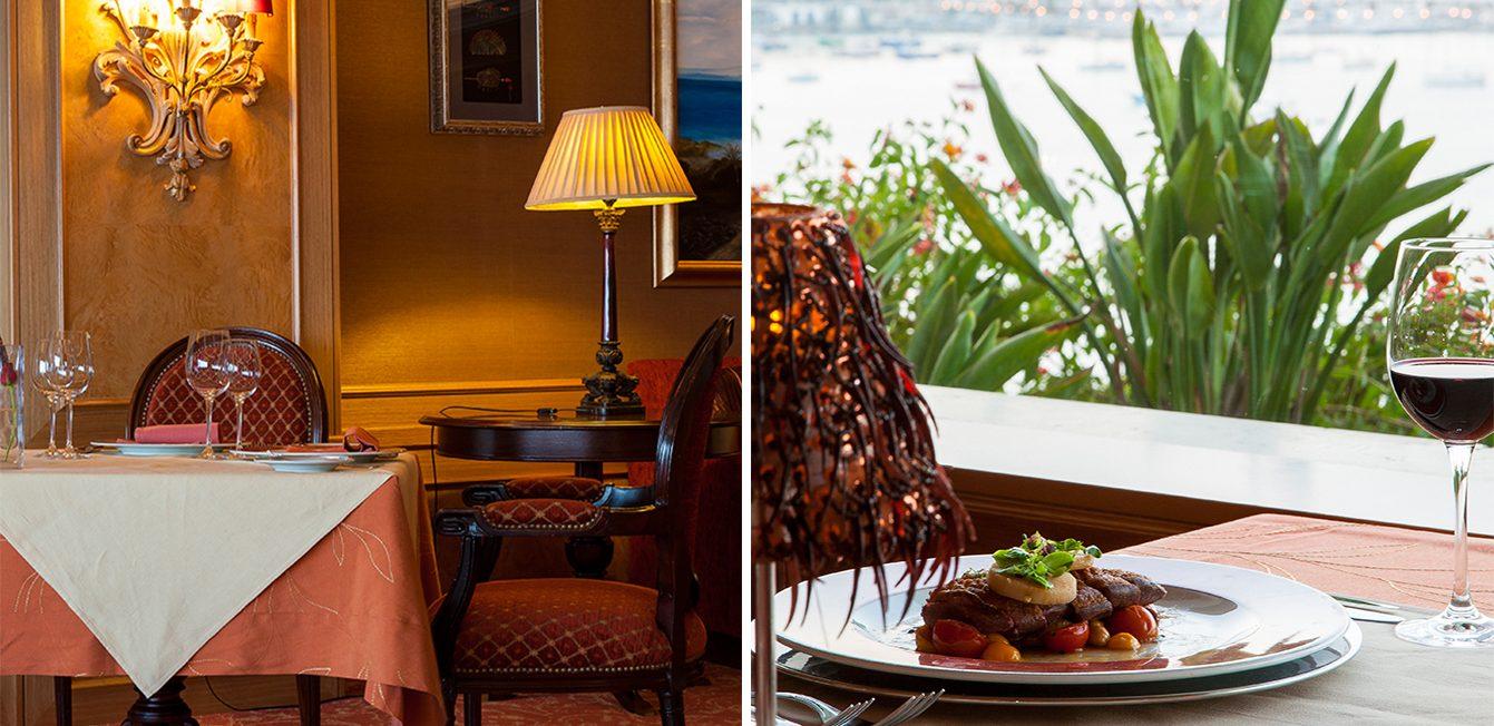 Galeria: Hotel Cascais Miragem