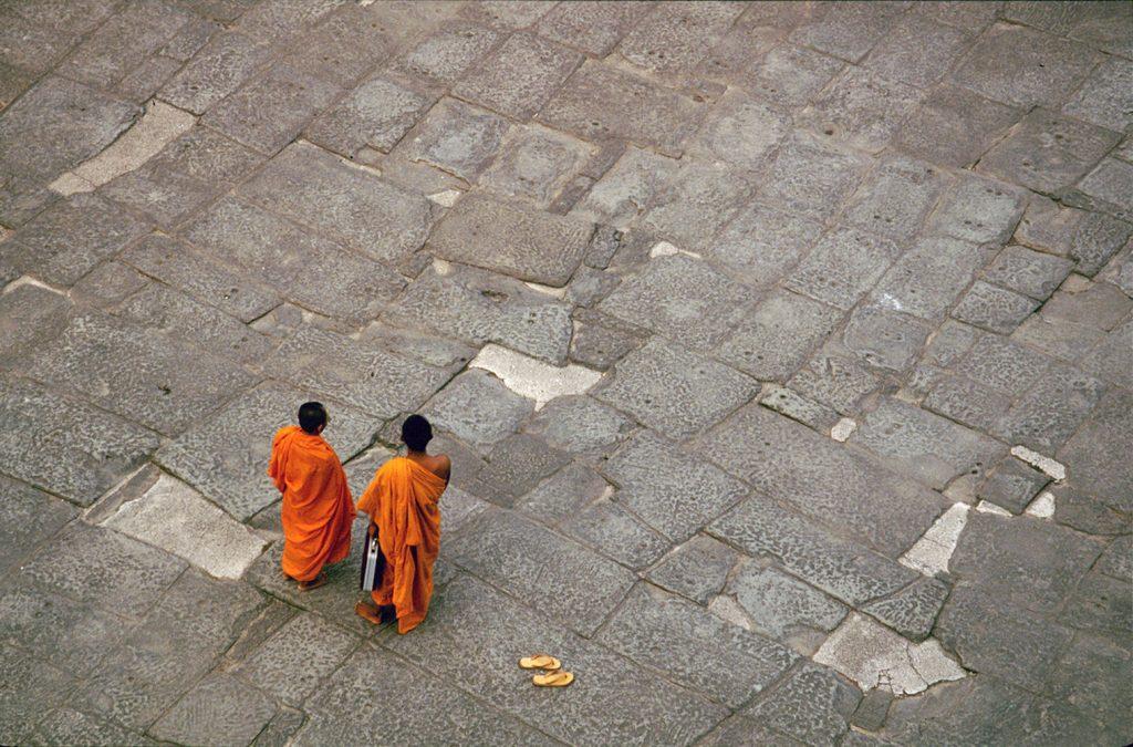 Angkor Wat – Monges